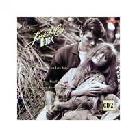 Kuschel Rock (1988) 02/2:Eric Carmen, Chris Rea, Wham, Richard Sanderson,.. [CD]