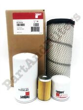 FILTER KIT FOR KIOTI COMPACT TRACTOR CK25 CK27 CK30 CK35 GEAR