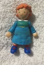 Rosie Action Figure Caillou TV Show PBS Kids Treehouse Posable 3 inches tall
