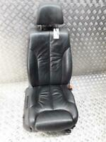 Volkswagen Passat B6 Front Leather Seat RH O/S 2005 To 2010 +WARRANTY