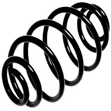 1X Rear Coil Spring Opel Astra H H Without Sports Suspension 2004-2016 Hatchback