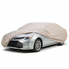 Covercraft C78005WC Block-It 380 Series Wolf Ready-Fit Car Cover (Taupe)