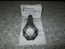 Ladies Casio LW-S200H Tough Solar Runners Wrist Watch With Manual Model 3197