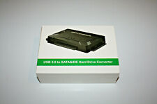 USB 3.0 SATA and IDE Hard Drive Converter