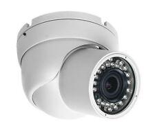 TIB-2032V HD-TVI 1080p HD Eyeball Camera w/ 35 IR LED & 2.8~12mm VF Lens