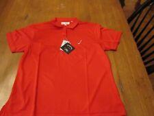 Womens Monterey Club Golf Shirt, NWT, L