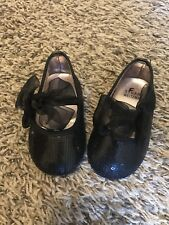 1a5fed722 CUTE STUART WEITZMAN BLACK SEQUINED HOLIDAY MARY JANE SHOES BABY GIRL  TODDLER 3