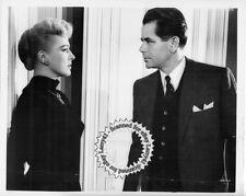 Lot of 6, Glenn Ford, Eleanor Parker stills INTERRUPTED MELODY (1955) vint&orig!
