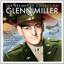 Glenn Miller - Definitive Collection [New CD] UK - Import