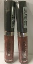 2 X Max Factor Lip Gloss COLOUR PERFECTION Luxe LipGloss #800 St Croix Sand NEW