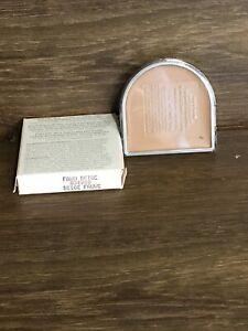 NIB Full Size Mary Kay Day Radiance Cream Foundation Fawn Beige