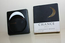 "Beautiful boxed Vtg Perfume Miniature moon ""Chance"" Geoffrey Beene Parfum 4ml"