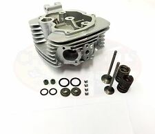 Cylinder Head and Valves Set 150cc Kinroad Cyclone XT125-16 Twin Exhaust EGR