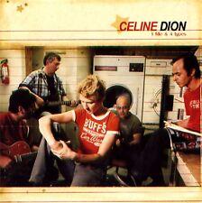 CD CELINE DION / 1 fille & 4 types