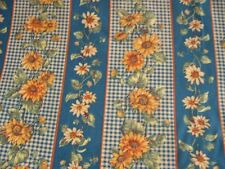 """Concord House """"Field of Dreams"""" Fabric New Cotton"""