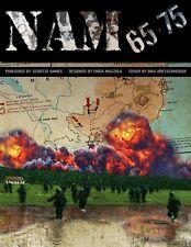 Nouveau Nam 65 - 75 la guerre du Vietnam jeu