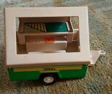 Tonka Pop-Up Camper Trailer Green Metal Vintage Toy Popup