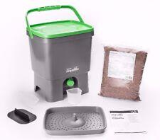 Bokashi Organico con terriccio naturale - Biogen  per rifiuti organici