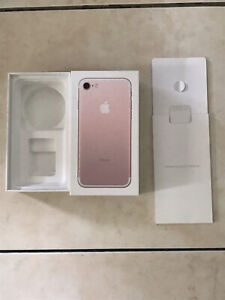 Apple iPhone 7 - 32GB - Rose Gold (Unlocked) A1778 (GSM) (AU Stock)