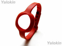 SLIM RED Replacement Strap Bracelet Band for Jawbone UP MOVE
