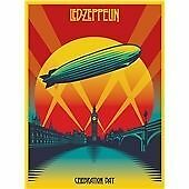 Led Zeppelin - Celebration Day (Live Recording, 2012)