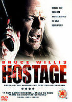 Hostage [DVD], Very Good DVD, ,