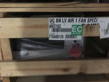 Overstock Heatcraft evaporator low flo ctr mnt 115v mtr air dfst WKA075SC R744