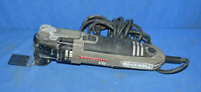 Rockwell Sonicrafter X2 RK5141K Corded 4 Amp Oscillating Multi-Tool