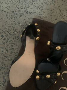 GUCCI Shoes Size 41 New Original Gucci Shoes Never Worn. Bought In Florence.