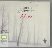 After Morris Gleitzman 4CD Audio Book Unabridged Children Jewish Racism FASTPOST