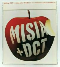 Misia DCT - I Miss You CD Japan Import