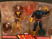 Marvel Legends Dark Phoenix 2 pack TRU exclusive new Cyclops and Phoenix