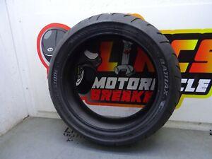 Bridgestone Battlax Sport Touring T30R 190 55 ZR17 Part worn tyre T212