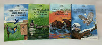 NEW Old Homestead Tales Set of 4 AB Publishing Neil Wayne Northey 4 Book Series