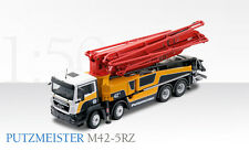 CONRAD 1:50 PUTZMEISTER M42 5RZ L-71199/0 BRAND NEW IN A BOX