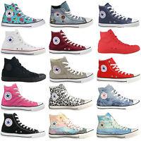 Converse Chucks All Star HI CT Sneaker Turnschuhe Schuhe Damen  Gr. 36-42 NEU