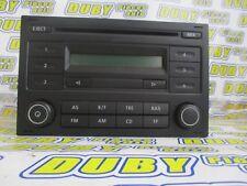 AUTORADIO CD REF.6Q0035152G VW POLO 9N