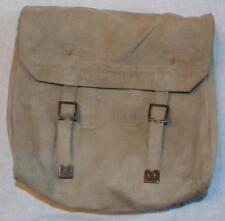 Sac/musette Pattern 1916 Oliver Canada WW1 canadien anglais GB