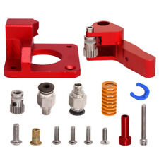 Metal 3D Printer Parts Dual Drive Gear For Creality Ender 3 Extruder CR-10/10S