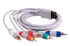 Hellfire Trading Component HD AV TV Cable Lead Scart for Nintendo Wii