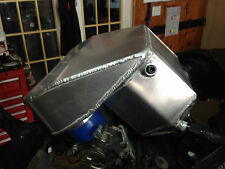 1999-2007 Suzuki Hayabusa Liquid/Air Intercooled Turbo Plenum - Monster Turbos