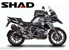 Support valises latérales SHAD 3P SYSTEM BMW R1200GS fittings R 1200 GS moto