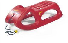 Rolly Toys Snow Cruiser rot Schlitten 200122 NEU OVP