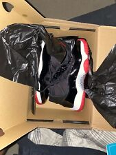 Air Jordan 11 Retro Bred 2019 Uk Size 7.5 Offers Accepted