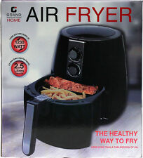 NEW 1230 Watts Air Fryer grand innovations Low Fat Oil Free Rapid Healthy