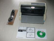 OKI Microline 5100FB eco 24Pin Printer | Nadeldrucker; druckt nur kalt: Bastler