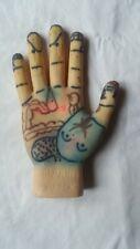 Sujoc hand and foot