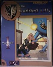 Traveller The New Era RPG - The Guilded Lilly - Excellent Combine Shipping
