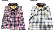 Herren-Freizeithemden aus Baumwolle