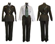 Axis Powers Hetalia England Cosplay Costume